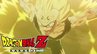 《龍珠Z:卡卡羅特》新實機演示