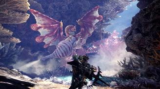 《怪物獵人世界 Iceborne》全交貨委托材料一覽