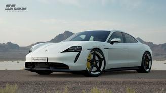 《GT Sport》十月更新加入4輛新車