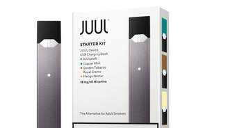 Juul電子煙遭起訴 疑似隱瞞電子煙油被污染的事實