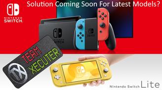 TX團隊透露:離任天堂Switch全線告破不遠了