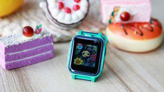 360兒童手表 S1評測:做孩子的貼身小伙伴,安全學習兩不誤