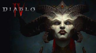 《暗黑破壞神4》世界Boss演示公開