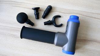POSEZOO甫士筋膜按摩槍評測:緩解肌肉酸痛的得力助手