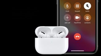 苹果发布AirPods Pro耳机固件更新 提升连接性
