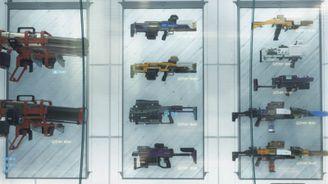 《死亡擱淺》全武器裝備制造列表一覽 全裝備攻略