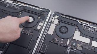 16英寸MacBook Pro散熱和圖形測試:性能大幅提升