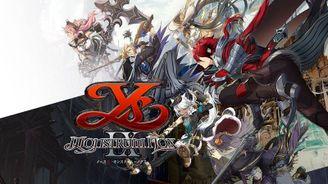 《伊蘇9》中文版明年2月6日發售