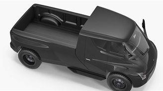特斯拉電動皮卡即將亮相:售價約5萬美元 續航800公里