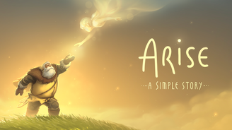 《Arise》發售 上市宣傳片公開