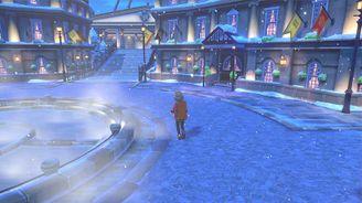 《宝可梦:剑/盾》3号道路可获得道具介绍