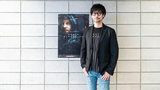 電玩巴士郵件采訪Kojima Productions