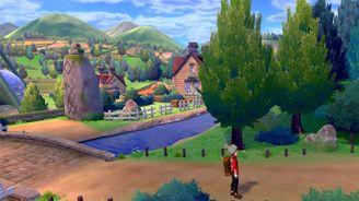《宝可梦:剑/盾》5号道路可获得道具介绍