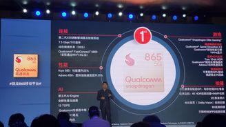 高通骁龙5G移动平台新品鉴赏 OPPO Reno3 Pro成最大彩蛋