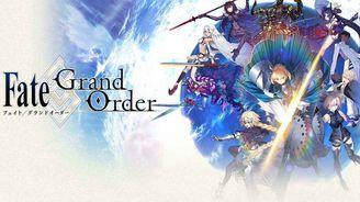 Fate/Grand Order评测