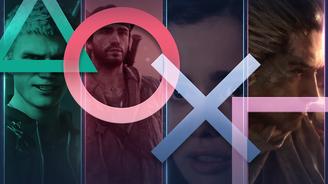 2019年PS4高光宣傳片公開
