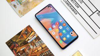 "Redmi K30 5G 評測:引領5G的普及者 最""親民""5G旗艦"