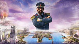 《海島大亨6》中文版今日正式登陸Steam平臺