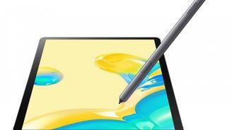 三星推出業內首款5G平板Galaxy Tab S6 5G韓國發售