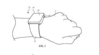 新專利顯示的Apple Watch可能會支持可識別手勢
