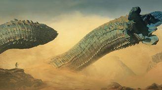 科幻電影《沙丘》秘密放映 觀眾反映效果令人震驚