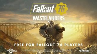 《輻射76》與新擴展將于4月7日在Steam平臺發售