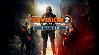 《全境封鎖2》紐約軍閥試玩展示