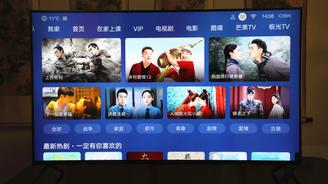 榮耀智慧屏PRO體驗評測:不能健身的電視不是一塊好智慧屏