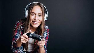 性別是影響玩游戲的大事嗎