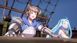 【短評測】《碧藍幻想對戰版》 能打的騎空士有多棒