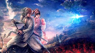 《侍道外傳 刀神》繁體中文版今日正式發售!