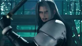 《最終幻想7》制作人北瀨佳范發布玩家寄語