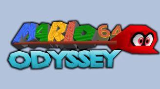Mod達人制作出任天堂64風格《超級馬力歐奧德賽》