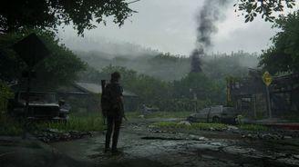 《最后生還者2》最新23分鐘深度演示