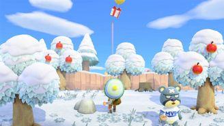 《集合啦!動物森友會》雪季活動介紹與限定家具一覽