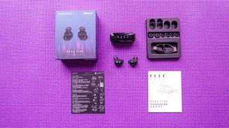 FIIL T1 XS上手体验:小巧型真无线蓝牙运动耳机