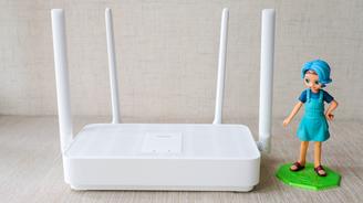 最具性价比的WiFi6路由器:Redmi AX5使用体验