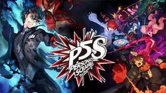 《P5S》中文版評測 比起無雙更像RPG