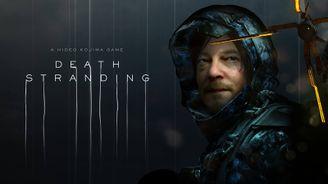 《死亡擱淺》PC版完整評測