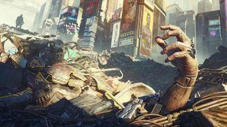 《賽博朋克 2077》公開三段預告片