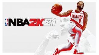 《NBA 2K21》主創團隊采訪