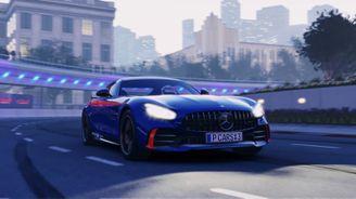 《賽車計劃3》評測:硬核擬真藝術成為歷史