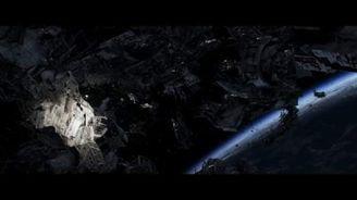 《星球大戰:戰機中隊》公開空戰CG