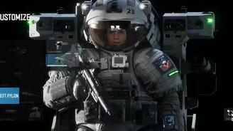 國產科幻FPS《邊境》6分鐘實機演示公布
