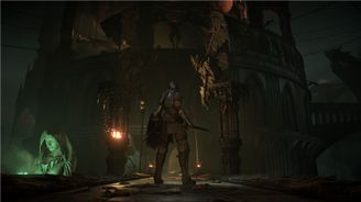 《惡魔之魂 重制版》:PS5機能展示利器