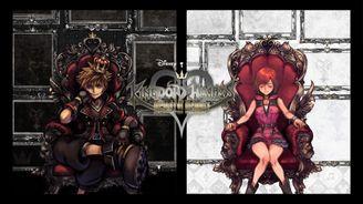 《王國之心:記憶旋律》游戲評測