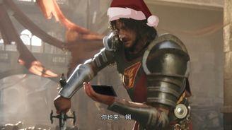 拉瑞安發布圣誕節慶祝視頻 一齊歌唱