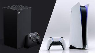 2020年年度大戲復盤 PS5和XSX的售前戰爭