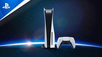 為什么PS5在日銷量慘淡