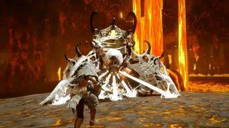《怪物獵人:崛起》公布新實機演示